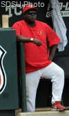 SDSU's Tony Gwynn receives New Three-Year Contract