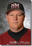 NMSU extends Rocky Ward through 2015 Season
