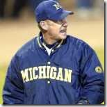 Michigan names Steve Merriman as Pitching Coach