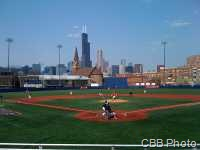 Illinois-Chicago releases 2012 Schedule