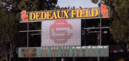USC Baseball Top Five Coaching Candidates