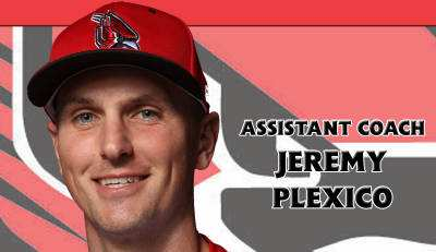 Ball State adds Jeremy Plexico to Coaching Staff