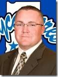Indiana State Assistant Coach Tyler Herbst Arrested
