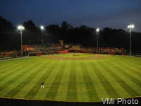 Travis Beazley named Pitching Coach at VMI