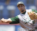 Top 100 Countdown: 88. Matt Jensen (Cal Poly)