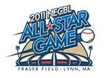 2011 NECBL All-Star Game Rosters Released
