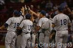 The Citadel releases 2011 Schedule; David Beckley Promoted