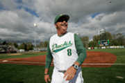 Oregon's George Horton added to 2012 USA Collegiate National Team Coaching Staff