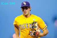 Austin Nola returning to LSU for Senior Season