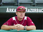 Arkansas coach Dave Van Horn extended through 2020 Season