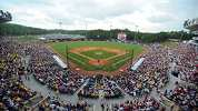 SEC Baseball Tourney to stay in Hoover through 2016