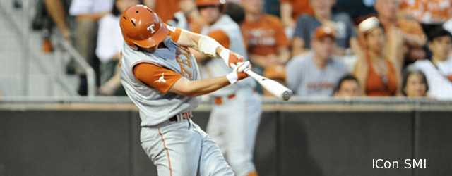 CBD Quick Hits: Texas 5, Arizona State 1