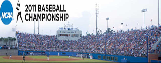 2011 NCAA Regional Preview: Gainesville