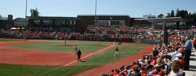 2011 NCAA Regional Preview: Corvallis (OR)
