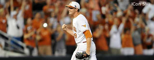 CBD Quick Hits: Texas 4, Arizona State 2