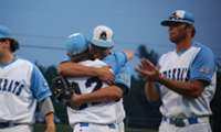 Walters State RHP Chris Costantino tosses No-Hitter in NECBL