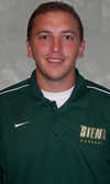 Siena hires Ryan Myers as New Hitting Coach