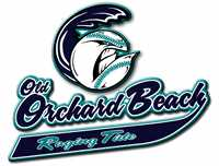 Old Orchard Beach leaves NECBL