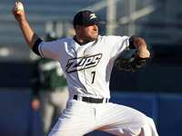 Akron releases 2012 Schedule