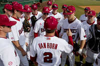 USA Baseball names Arkansas Head Coach Dave Van Horn 2014 Collegiate National Team Manager