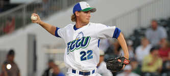 FGCU Baseball Announces 2012 Schedule