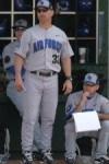 Coach Mike Kazlausky