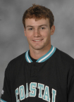 Coastal Carolina's Josh Conway out for the Season