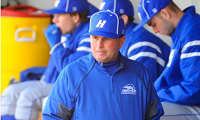 Hofstra named John Russo as Head Coach