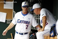 Florida Clinches Crucial Series Against Kentucky