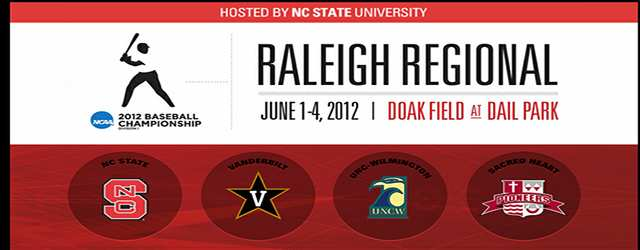 2012 NCAA Tournament Preview: Raleigh Regional