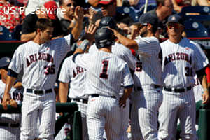 Arizona releases 2013 Schedule