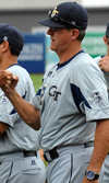 Georgia Tech Pitching Coach Tom Kinkelaar will not Return