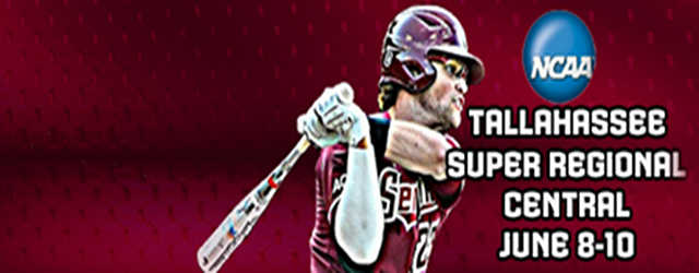 CBD Column: 2012 Tallahassee Super Regional Preview