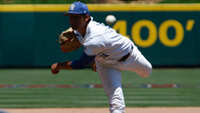 Sean Manaea named CCBL Pitcher of the Year and Top Pro Prospect