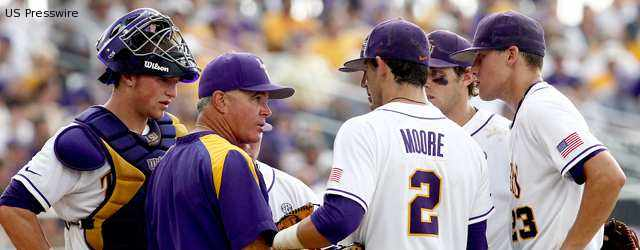 2013 Super Regional Preview: Baton Rouge