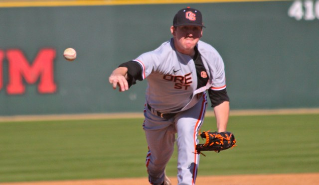CBD Visit: Offensively Challenged SDSU Swept By Beavers