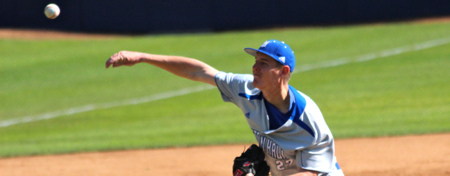 CBD Visit: Pepperdine Offense Struggles Against Seton Hall