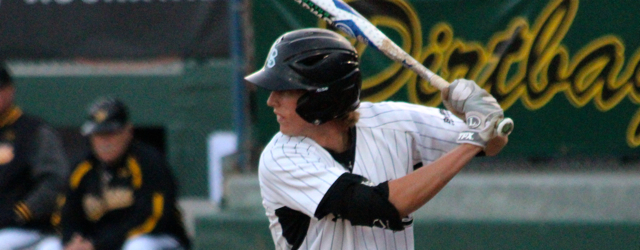 CBD Visit: McNeil Leads Dirtbags Past Wichita State