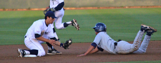 CBD Photo Gallery: Irvine Squeezes Out 5-4 Win Over Davis