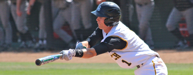 CBD Photo Gallery: Dirtbags Get Late Run for 3-2 Win
