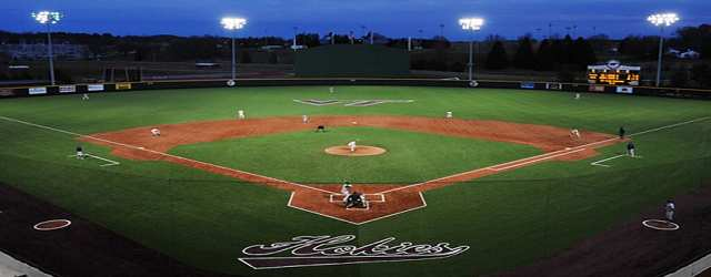 2013 Blacksburg NCAA Regional Preview