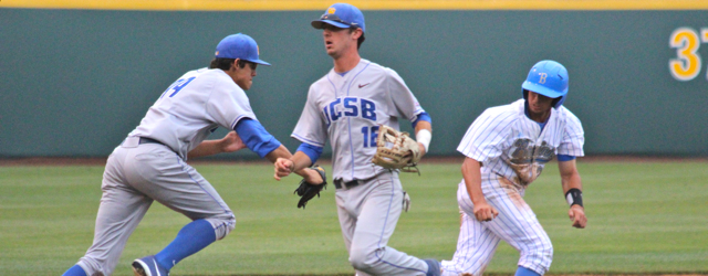 CBD Visit: Bruins Put Gauchos On The Ropes