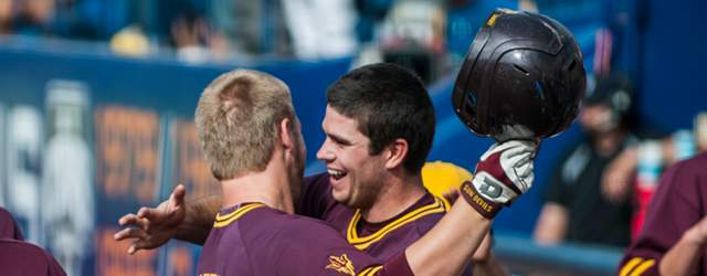 2013 NCAA Regionals in Photos