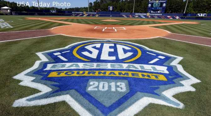 2014 SEC Preseason Coaches Poll