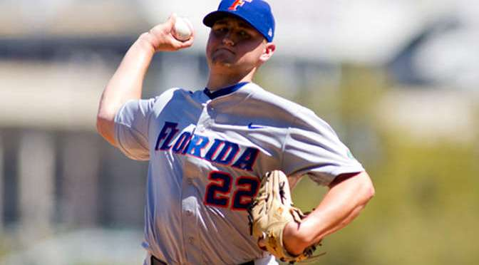 2014 CBD Top 100 Countdown: 31. Karsten Whitson (Florida)