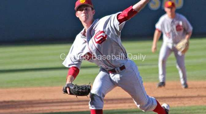 2014 CBD Top 100 Countdown: 30. Kyle Twomey (USC)