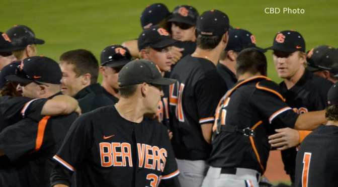 Oregon State battling Roster limitations