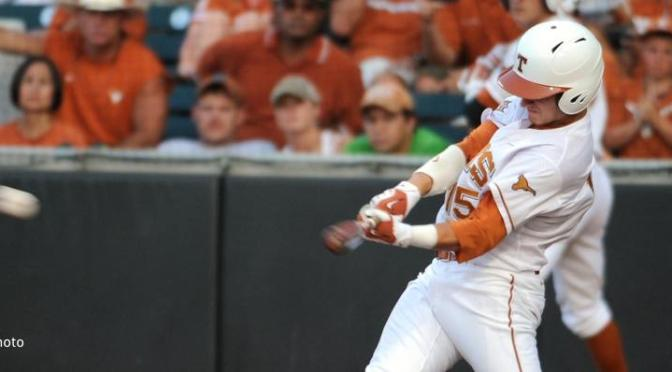 2014 Austin Super Regional: Texas 4 Houston 0