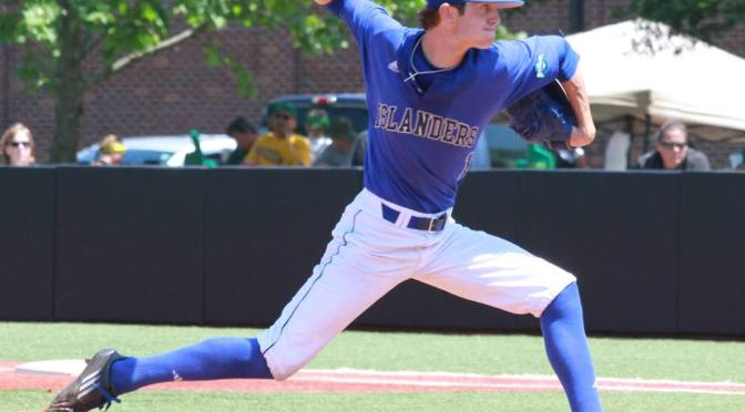 CBD JOURNAL WITH TEXAS A&M CORPUS CHRISTI'S JACOB DORRIS (April 2nd)