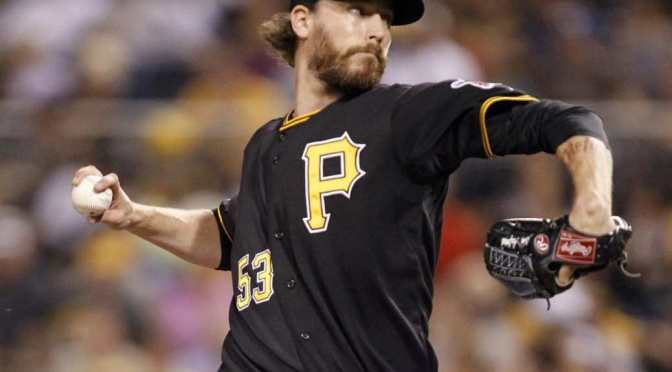 John Axford makes Donation to Canisius Baseball